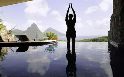 女人做瑜伽有什么好處