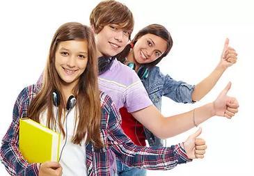 青少年如何正确处理性冲动