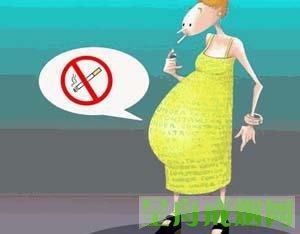 吸烟对生育的危害