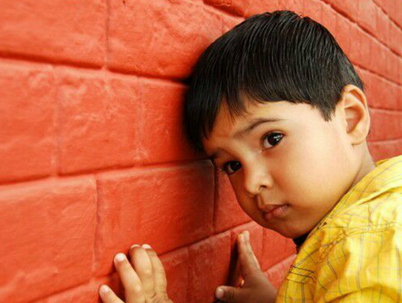 自闭症孩子的特征