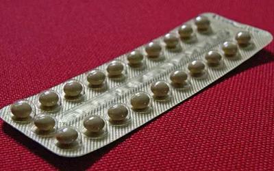 避孕药吃了有什么副作用