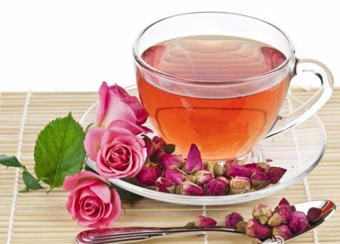 女生喝什么茶排毒养颜?