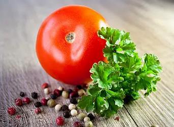 月经期可以吃番茄吗