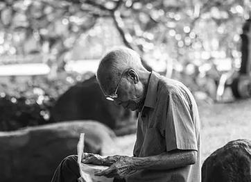老人抑郁症如何治疗