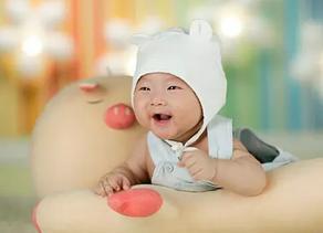 四个月的宝宝流鼻涕鼻塞怎么办