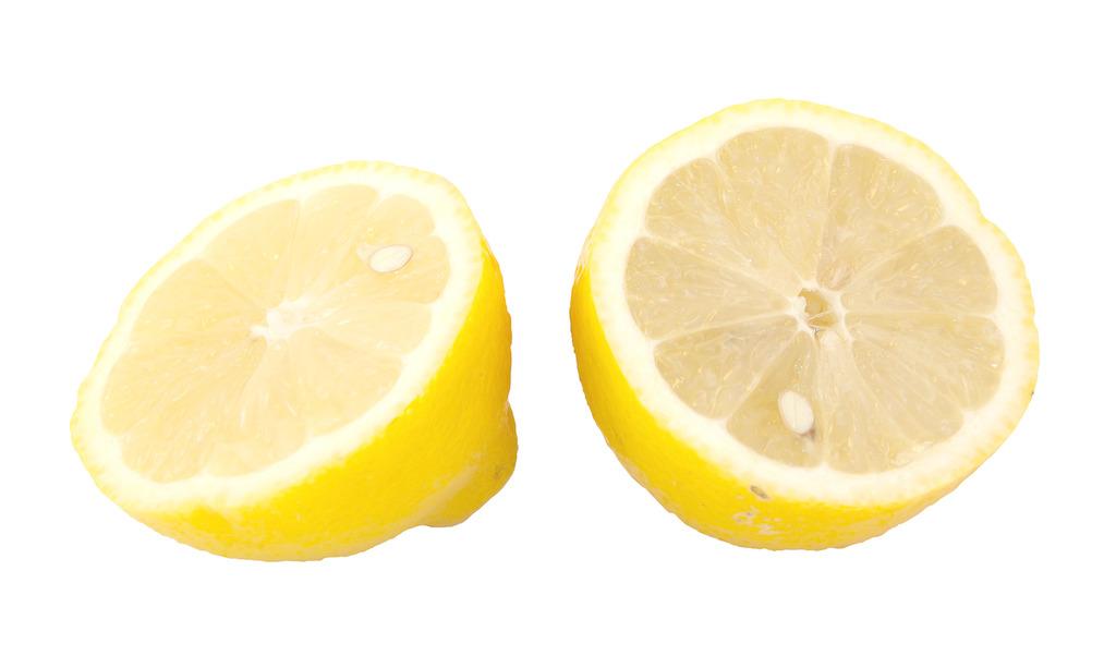 如何利用柠檬减肥?