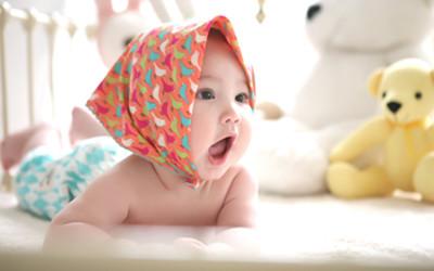 四个月婴儿感冒咳嗽怎么办