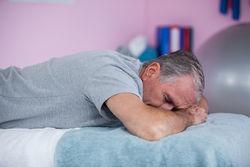 老人为什么会失眠