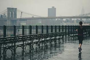 慢跑减肥的正确方法 三要三不要