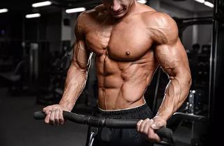 男人练腹肌的最快方法