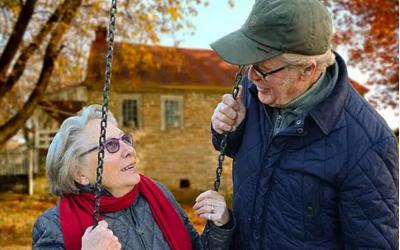 适合老年人吃的补品有哪些