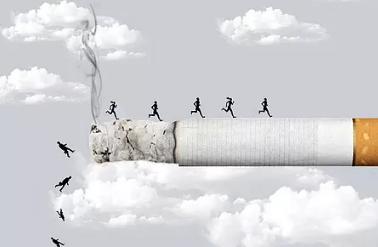 吸烟对男性性功能的危害