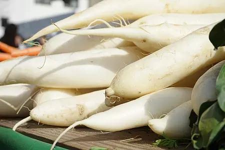 白萝卜孕妇能吃吗