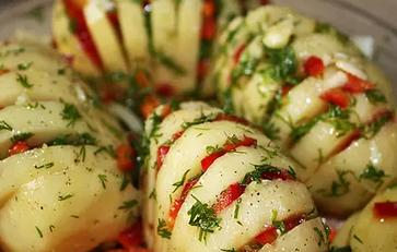 月经期可以吃土豆吗