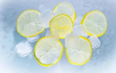 怎样用柠檬来减肥瘦身
