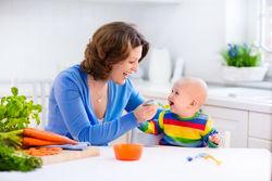 宝宝六个月辅食食谱