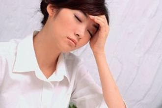 湿气重的症状及食疗法