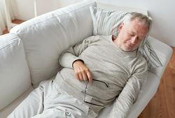 老人睡眠不好怎么办