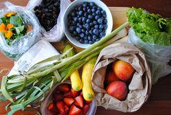 分享老年人饮食的三个秘诀
