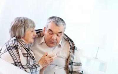 老年人得抑郁症怎么办