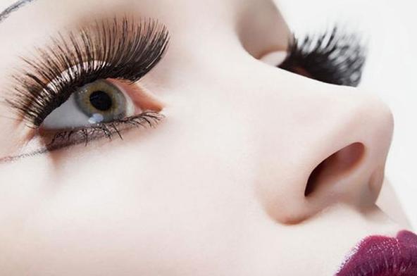 怎样才能让睫毛变长