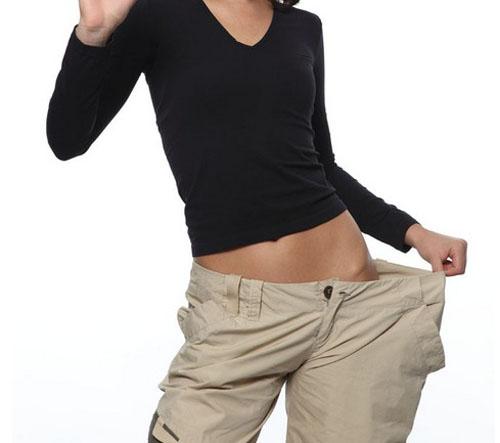 男人减肥最快最有效