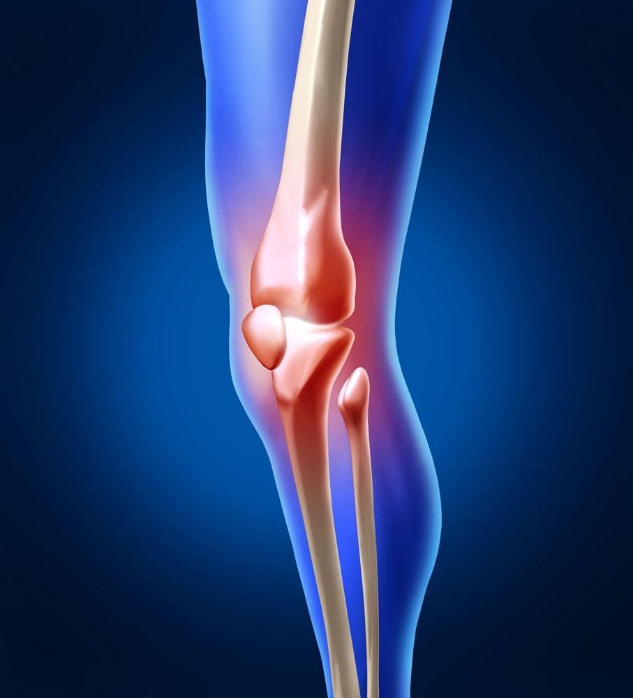 是什么伤了膝盖 盘点膝盖六大杀手
