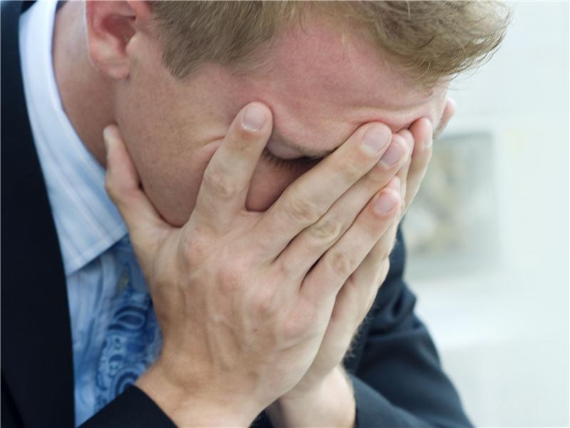 男人肾虚有些什么症状?