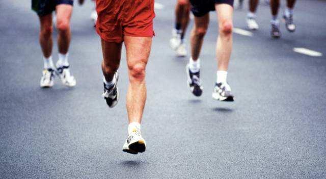 快速缓解跑步疼痛的五个妙招