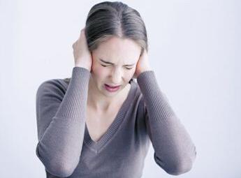 耳鸣的原因及耳鸣治疗方法
