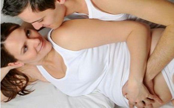 男人必须掌握的性爱技巧 侧卧位性交