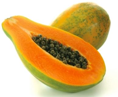 专家:吃木瓜不能丰胸 吃什么丰胸