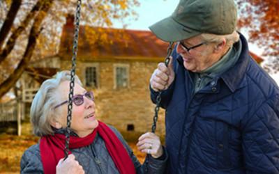 判断老人身体健康的七大标准