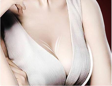 瘦身丰胸的半身浴 让你拥有傲人胸部