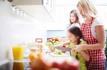 怎么和孩子聊天 读懂孩子心事的五大方法