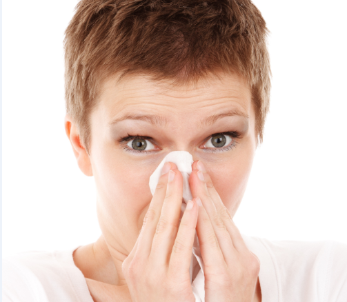 鼻竇炎不能吃什么食物