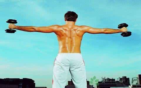 男人如何锻炼增强性功能