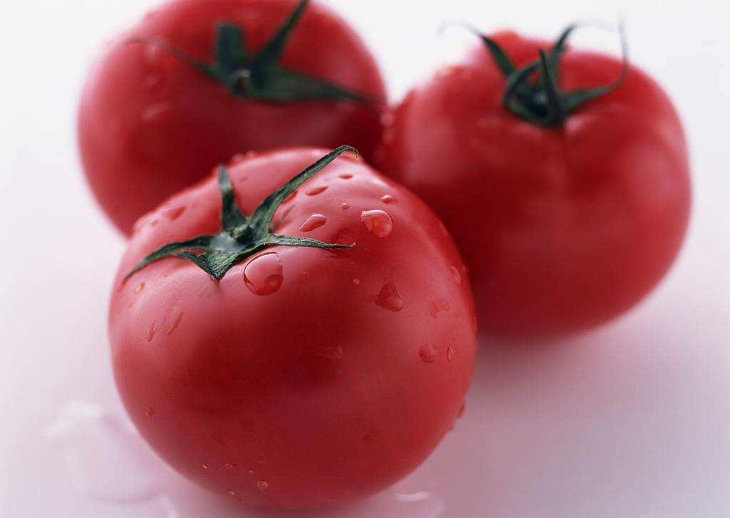 西红柿减肥方法有哪些