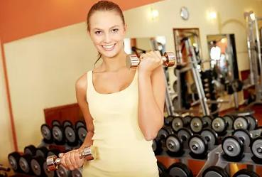 怎样锻炼胸部肌肉