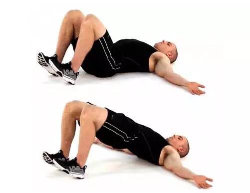 盆底肌训练提高男人性能力