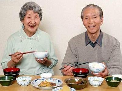 老人饮食要注意什么