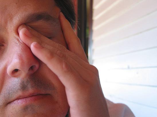 怎样可以消除眼睛疲劳
