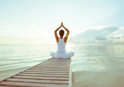 瑜伽减肥六式 让你速变瘦