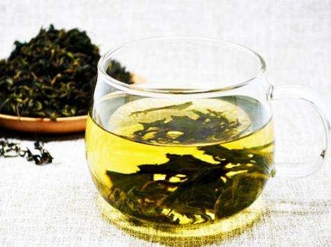 护肝茶有哪些 推荐五大茶护肝茶饮