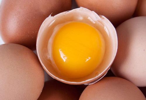 孕妇吃什么补铁 瘦肉 鸡蛋黄