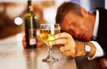 饮酒的危害有哪些 伤肾伤肝