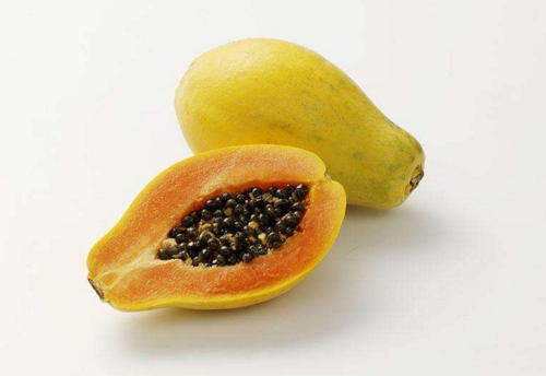 胃不好吃什么水果 木瓜 石榴