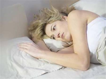 更年期失眠怎么办 四招提高睡眠质量