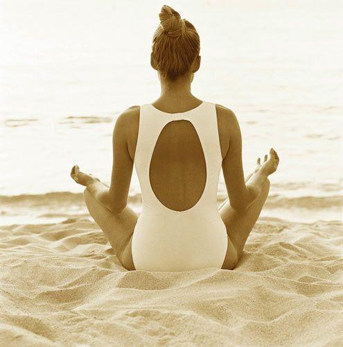 月经紊乱怎么调理 舒缓压力