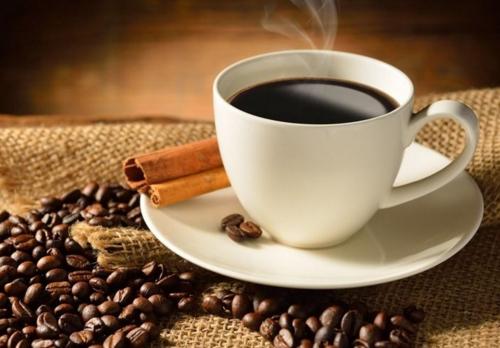 提神醒脑的方法 喝咖啡